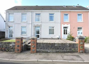Thumbnail 3 bedroom terraced house for sale in Heol Y Parc, Hendy, Pontarddulais
