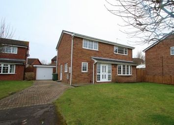 Thumbnail 4 bedroom property to rent in Beaufort Crescent, Stoke Gifford