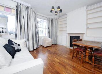Thumbnail 2 bed flat to rent in Paddington Street, Marylebone, London