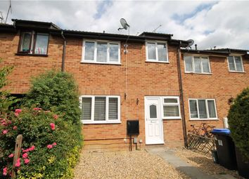 Thumbnail 2 bed property to rent in Newsham Road, Woking, Surrey