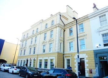 Thumbnail 2 bed flat for sale in Bute Crescent, Cardiff
