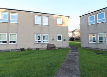 Thumbnail 2 bed flat for sale in Glasson Court, Victoria Road, Penrith, Cumbria