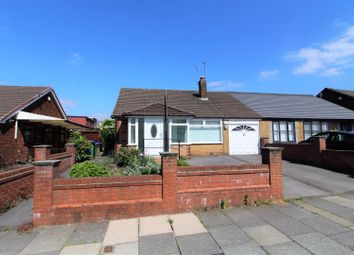 Thumbnail 4 bed semi-detached bungalow to rent in Mount Road, Middleton, Manchester
