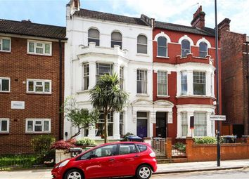 Thumbnail 3 bed flat for sale in Harvist Road, London