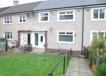 Thumbnail 3 bed terraced house for sale in Crown Street, Calderbank, Airdrie, North Lanarkshire