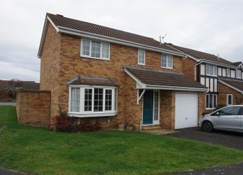 Thumbnail 4 bed detached house for sale in Chirton Place, Trowbridge