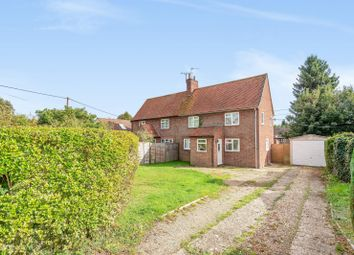 Thumbnail 2 bed semi-detached house for sale in Chiltern Bank, Peppard Common, Henley-On-Thames