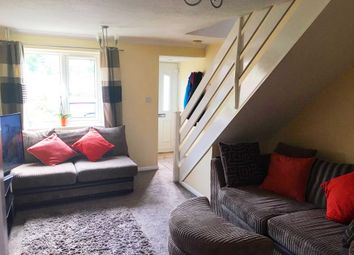 Thumbnail 2 bed town house to rent in Kersbrook Close, Stoke-On-Trent