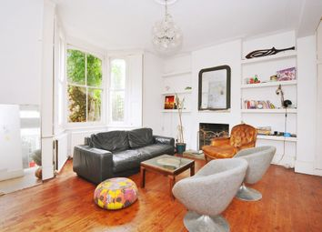 Thumbnail 4 bed flat to rent in Roden Street, London