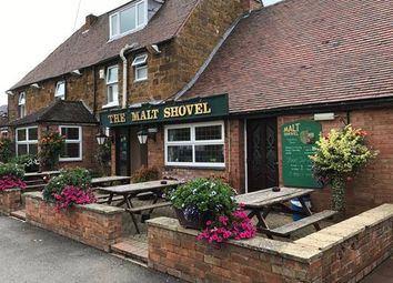 Thumbnail Pub/bar for sale in Church Road, Gaydon, Warwick