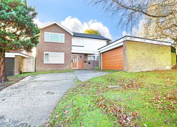 4 bed detached house for sale in Grebe Crescent, Horsham RH13