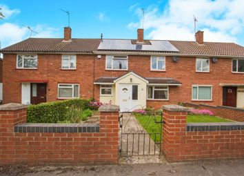 Thumbnail 3 bedroom terraced house for sale in Wakeford Road, Downend, Bristol