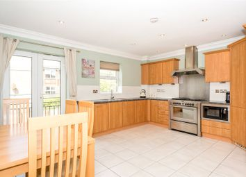 Thumbnail 4 bed town house for sale in Huntington Crescent, Leeds, West Yorkshire