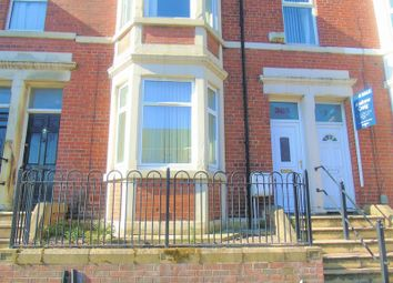 Thumbnail 2 bed flat for sale in Sunderland Road, Gateshead