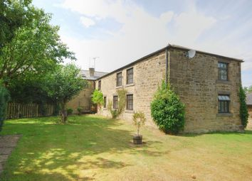 Thumbnail 4 bedroom barn conversion for sale in Nedderton Village, Bedlington