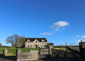 Thumbnail 5 bed detached house for sale in Poyntzpass, Newry