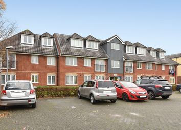 Thumbnail 2 bed flat for sale in Lavender Court, 58-64 Laundry Road, Southampton