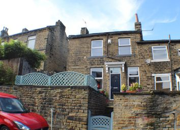 Thumbnail 2 bed terraced house for sale in Melbourne Street, Shipley