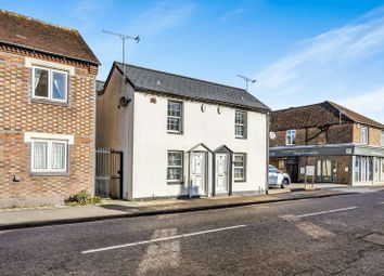 2 bed semi-detached house for sale in St. James Industrial Estate, Westhampnett Road, Chichester PO19
