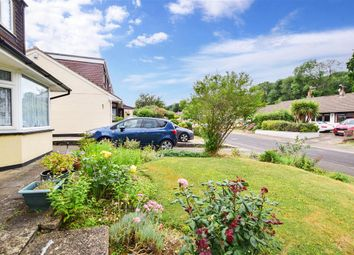Thumbnail 3 bed semi-detached bungalow for sale in Neal Road, West Kingsdown, Sevenoaks, Kent