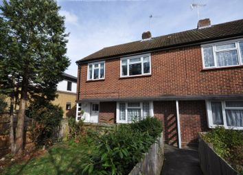 Thumbnail 2 bed maisonette for sale in Powder Mill Lane, Whitton, Twickenham