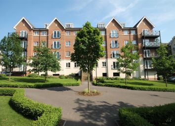 Thumbnail 1 bedroom flat to rent in The Limes, Viridian Square, Aylesbury