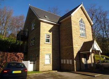 Thumbnail 2 bed flat for sale in Manchester Road, Sheffield