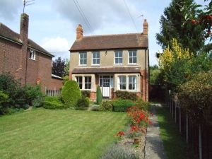 Thumbnail 2 bedroom detached house to rent in Church Road, Wheatley, Oxford