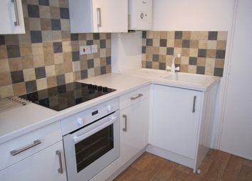 Thumbnail 1 bed flat to rent in 187 Bath Road, Cheltenham