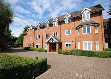 Thumbnail 2 bed flat to rent in Lefroy Park, Fleet, Hampshire