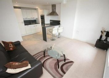 Thumbnail 2 bed flat to rent in Jefferson Place, Fernie Street, Manchester