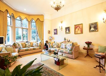 Thumbnail 2 bed flat for sale in Wolfs Row, Oxted