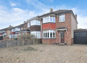 3 bed detached house for sale in Meadway Close, Staines-Upon-Thames, Surrey TW18