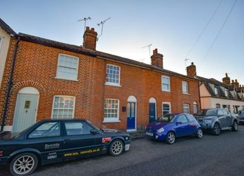 Thumbnail 2 bed terraced house for sale in Southminster, Essex, Uk