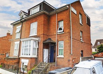 Thumbnail 2 bed flat for sale in Falkner Street, Tredworth, Gloucester