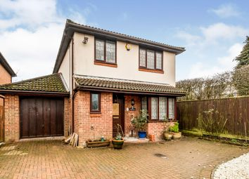 4 bed detached house for sale in Ferndale Close, Stokenchurch, High Wycombe HP14