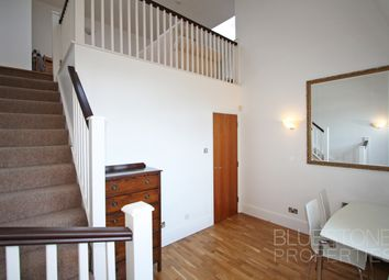 Thumbnail 1 bed duplex to rent in Chicheley Street, Waterloo