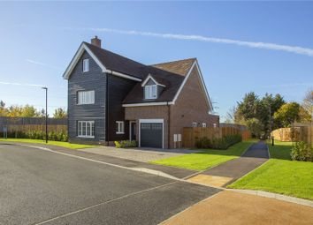 Thumbnail 5 bed detached house for sale in The Palomino At The Ridings, Aldenham, Watford, Hertfordshire