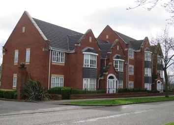2 bed flat for sale in Knaresborough Court, Bletchley, Milton Keynes MK3