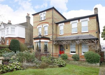 Thumbnail 6 bedroom detached house for sale in Church Rise, London
