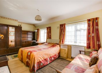 Thumbnail 1 bed flat to rent in Viola Square, London