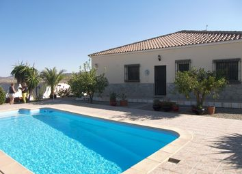 Thumbnail 3 bed villa for sale in El Cucador, Zurgena, Almería, Andalusia, Spain