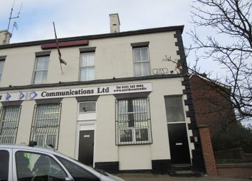 2 bed flat to rent in Flat 1, Communication House, 6 Low Hill, Liverpool L6