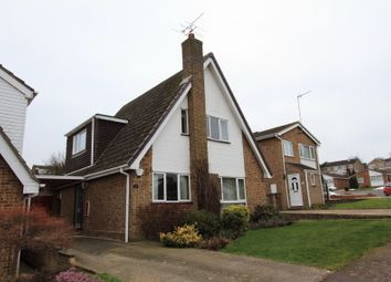Thumbnail 3 bed detached house to rent in Meadow View, Banbury