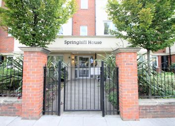 Spring Hill House, Willesden Lane, Willesden Green NW2. 1 bed flat for sale