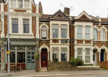 Thumbnail 4 bed property to rent in Grove Green Road, Leytonstone
