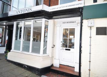 Thumbnail Retail premises for sale in High Street, Lyndhurst