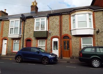 Thumbnail 4 bed terraced house for sale in Newport, ., Isle Of Wight