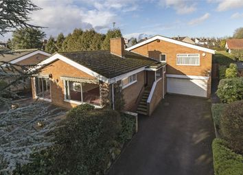 Thumbnail 3 bed detached bungalow for sale in Pinewood Grove, Earlsdon, Coventry