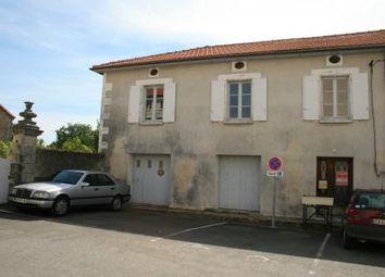 Thumbnail 2 bed town house for sale in Villefagnan, Charente, France